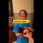 Girl Has A Breakdown After Receiving Surprise Puppy